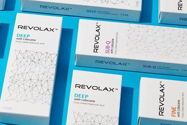 Revolax Fillers