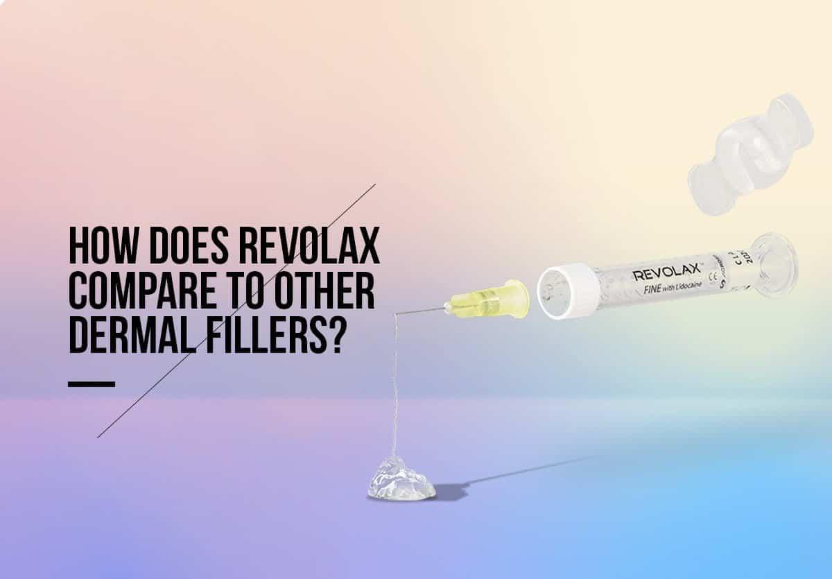 Compare REVOLAX