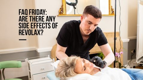 Are There Any Side Effects of REVOLAX?