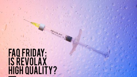 Is REVOLAX High Quality?