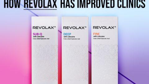 How REVOLAX Has Improved Clinics