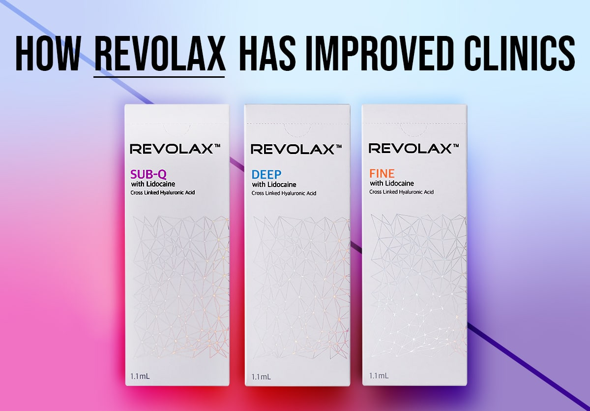 Revolax Improved CLinics
