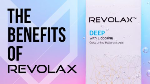 The Benefits of REVOLAX