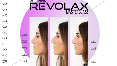 The REVOLAX Before and Afters