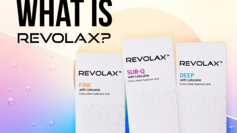 What is REVOLAX?