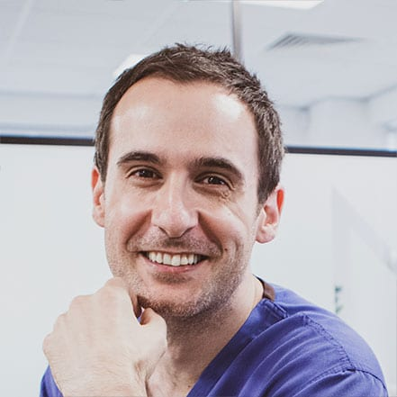 Dr Glyn Estebanez