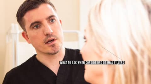 What to Ask When Considering Dermal Fillers